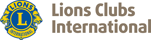 Lions Clubs International Logo